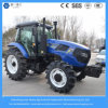 125HP Yto/Deutz Engine Agriculture Farming Electric Start Tractor