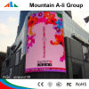 Mountain a-Li P10 Outdoor Full Color LED Display Screen LED Video Wall