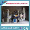 15t/D Rice Processing Machine (from paddy to white rice)
