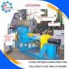 180-200kg/H Steamer Type (Wet Type) Pet Pellet Machine