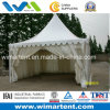 Luxury Aluminum Arabian High Peak Pagoda Tent with Clear Span