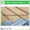 Factory Custom 1300*2800*2-6mm Good Quality Raw MDF