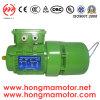 4pole 0.37kw Three Phase AC Brake Motor (712-4P-0.37KW)