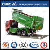 Sinotruck 6*4 Samrt Slag Dump Truck