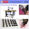 2014 China Hot Sale Ultrasonic Nonwoven Lace Sewing Machine