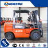 Yto Mini 1.5 Ton Diesel Forklift Truck with Ce (CPC15)