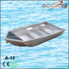 13FT V Head Flat Bottom a Type Aluminium Boat