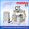 Ele-0508 Rotary Axis Wood CNC Router