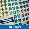 Custom Promotion Gift Usage Waterproof PVC 3D Epoxy Sticker