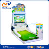 Colorful Coin Operated Mini Golf Game Machine for Kids