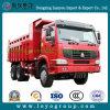 Sinotruk Heavy Duty Dump Truck Euro 2 6X4 Tipper Truck
