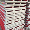 Heat Insulation PU/PIR Foam Sandwich Roof Panel 50mm