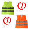 Hi-Visible En471 Standard Safety Vest