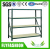 Durable Full Strong Steel Cover Storage Shelf Displays Rack (ST-32)