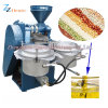 Good Quality Automatic Oil Making Machine From Direct Factory