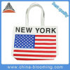 Ladies Handbags Canvas Shopping Carrier Packing Promotion Bag