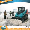 Good Price 74kw Crawler Skid Steer
