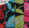 2015 Flocking Sofa Fabric New Design