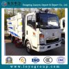 Sinotruk HOWO 4X2 4m3 Road Sweeper Truck Hot Sale