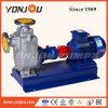 Yonjou Sanitary Open Impeller Centrifugal Pump for Milk