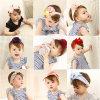 Sweet Flower Baby and Newborn Girls Headbands, Stretchy Hairbands for Newborn, Toddler and Children