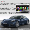 Car Mirrorlink Android GPS Navigation for Porsche New PCM4.1