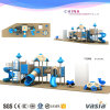Castle Theme Park Outdoor Playground (VS2-170207-33A)