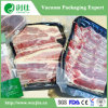 PA PE EVOH Tranparent Plastic Vacuum Food Packing Bag for Meat