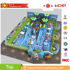 Amusement Park Playland Indoor Playground Equipment