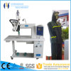 1800W Hot Air Seam Sealing Machine for Raincoat/Shoe Cover/Outdoor Jackets/Suit Sealing