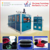 Four Pillar Automatic Plastic Products Making Machine