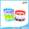 Wholesale Hot Selling Custom Cheap Unique Soft Silicone Bracelet