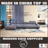 Modern Style L Shape Leather Couch