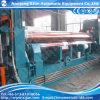 Hot! Mclw11nc-25X4000 Hydraulic Symmetric Three Roller Plate Rolling Machine