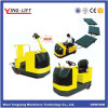 Stand on / Seated Electric Tow Tractor with Ce