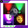 DJ Stage RGBWA UV 6in1 18X18W LED PAR Light