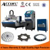 500W Stainless Steel CNC Laser Cutting Machine