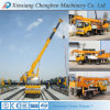 Best Service Used Mini Hydraulic Boom Mobile Crane with Strong Truck Chassis