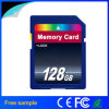 OEM High Speed 128GB Digital Camera SD Card (Class 10)