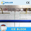 1.5 Ton Directly Evaporated Ice Block Machine for Commercial Purpose