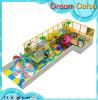Children Outdoor Playground for Kindergarden