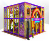 Cheer Amusement Kids Circus Theme Indoor Playground Equipment