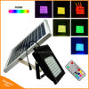 56 LED Solar Powered Garden Light RGB Solar Flood Light