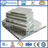 Sandwich and Lightweight Panel with Aluminum Honeycomb for Wall
