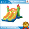 Inflatable Water Slide Rentals or Giant Dry Slides with Castle