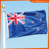 Custom Waterproof and Sunproof National Flag New Zealand National Flag Model No.: NF-042
