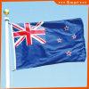 Custom Waterproof and Sunproof National Flag New Zealand National Flag