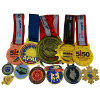 Hot Sale Sports Metal Running Marathon Medal