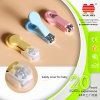 FDA Safety Grade Baby Nail Clipper with Catcher