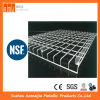 Zinc Wire Mesh Decking for Warehouse Racking Use